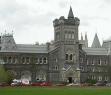 University of Toronto (образование в Торонто)