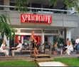 Языковая школа Sprachcaffe во Франкфурте