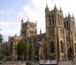 Английский для детей летом в Великобритании (Бристоль)