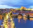 Летняя языковая программа Английский + Чешский язык в Праге»