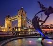 Летняя программа от Bucksmore: London Advanced Studies