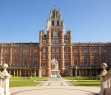 Летний лагерь Oxford International при Royal Holloway University of London