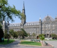 Летняя программа Summer Discovery при Georgetown University
