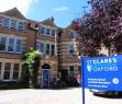 Летние программы в St.Clare`s Oxford