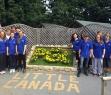 Летний лагерь PGL Little Canada