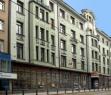 Торговый институт в Праге