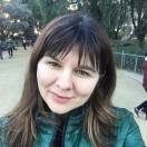 Виктория Киричук