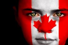 Английский в Канаде