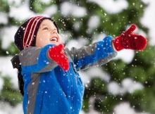 зимние каникулы за рубежом