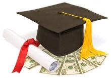 стипендии за рубежом