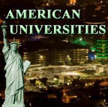 Университеты США