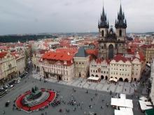 курсы чешского в Киеве