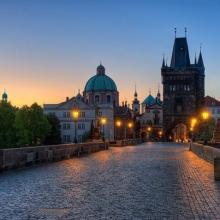 Поступления в Университеты Чехии