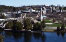 Trent University (Canada)