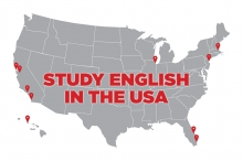английский в США