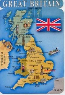 Подготовка к университету в Британии