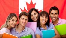 Вступ до вузів Канади
