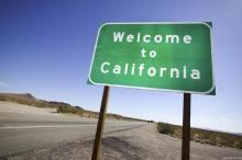 study in California