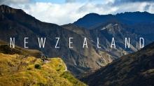 Обучение в Новой Зеландии