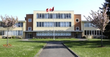 школы Канады