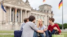 Как поступить в ВУЗы Германии